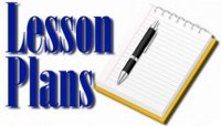 Lesson Plans - Robyn Johnston